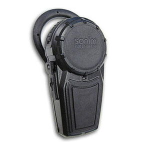 Sonim Rugged Bluetooth PTT Headset