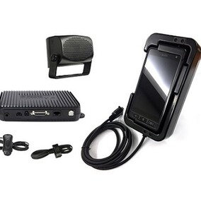 AdvanceTec Professional In-Vehicle Kit for XP8