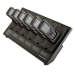 6 Unit Multi-Bay Charger for XP5