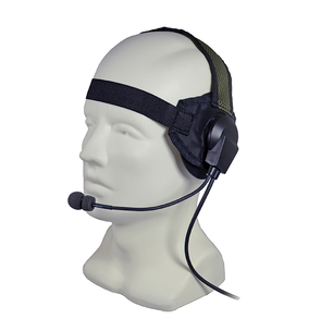 TACTICAL HEADSETS