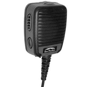 Stone Mountain Wired Remote Speaker Microphone