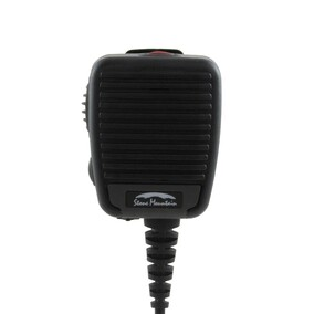 Stone Mountain Phoenix Remote Speaker Microphone