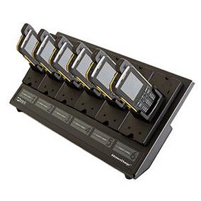 6 Unit Multi-Bay Charger for XP6